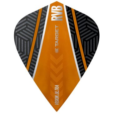 Target Vision Ultra Player RVB Curve Kite flight