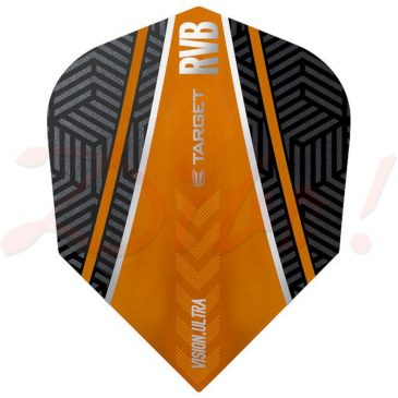 Vision Ultra Player RVB Curve Std.6 flight