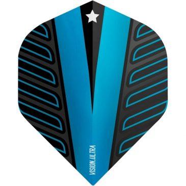 Target Vision Ultra Player Rob Cross Voltage Std. Blue flight