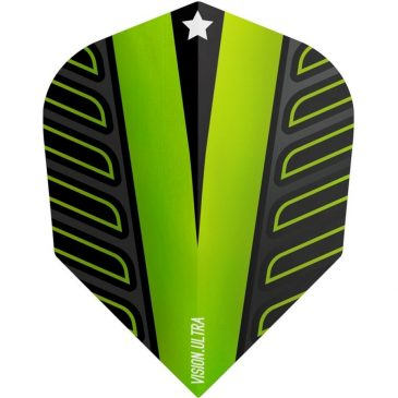 Target Vision Ultra Player Rob Cross Voltage Std.6 Lime Green flight
