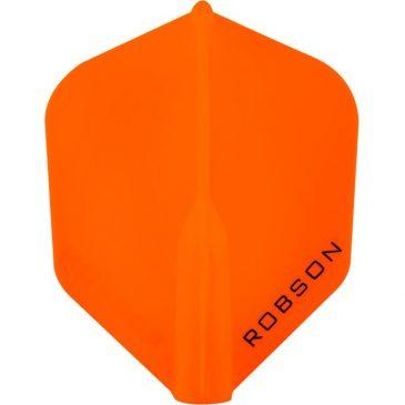 Robson Plus Flight Std.6 Orange - Limited