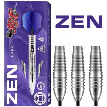 Zen Budo 80% dartpijl