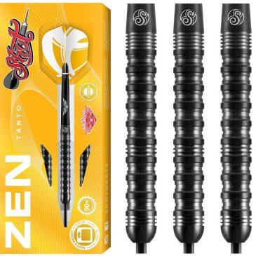 Zen Tanto 90% dartpijl