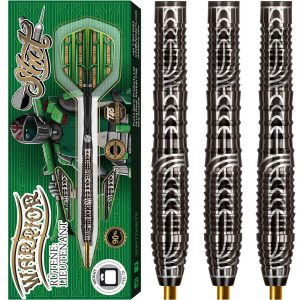 Warrior Rutene 90% dartpijl